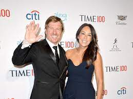 Chip & Joanna Gaines Just Gave a ...