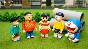 Đồ chơi Doremon mini Nhật Bản - Doremon và Nobita Chạy Đua - Đôrêmon và Thế  Giới Đồ Chơi Trẻ Em – Видео Dailymotion