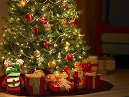 2011 Winter Christmas Tree