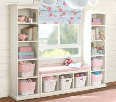 Catalina Storage Tower | Pottery Barn Kids Ellie's Big Girl Room window?? |  Bedroom ideas | Pinterest | Big girl rooms, Pottery and Barn