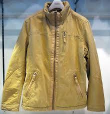 jeans west gents jacket 35 122501