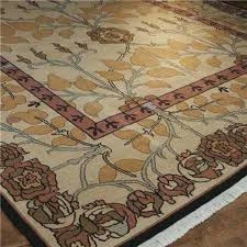 arts and crafts style area rugs