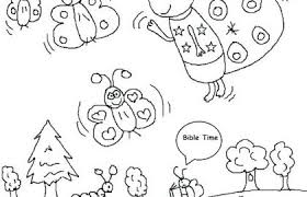 Free Bible School Coloring Pages New Coloring Free Bible Coloring