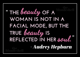 Quotes About Beautiful Woman Inside And Out Best of Quotes About Beautiful On The Inside 24 Quotes