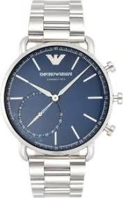 Emporio <b>Armani</b> Smart Watches