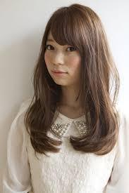 ロング ヘアスタイル髪型ふんわりストレート Euphoriaユーフォリア