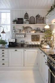 Kitchen No Wall Cabinets 36 Best Images About No Upper Kitchen Cabinets On Pinterest