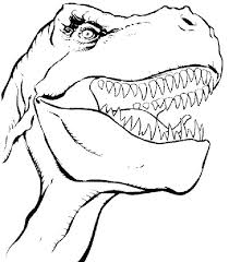 Coloring Pages Dinosaurs T Rex Nauhoituscom All About 10k Top