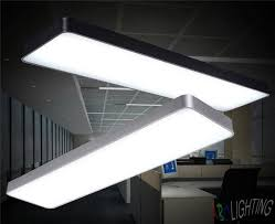 office ceiling lamps. Modern Office Ceiling Lamps Led Rectangular Aluminum Acrylic Living Room  Bedroom Kitchen Lights Lustre Luminaire Lampe Lighting Office Ceiling Lamps W