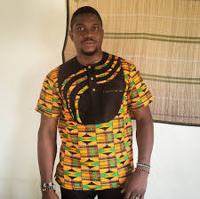 Kente Shirt Designs Black Kente Dashiki Shirt African Fashion Shirt