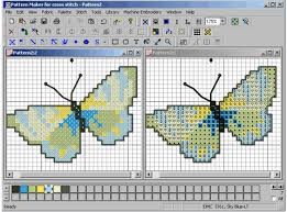 Cross Stitch Pattern Generator New HobbyWare Pattern Maker For Cross Stitch