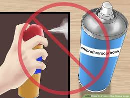 ways to protect the ozone layer wikihow image titled protect the ozone layer step 2