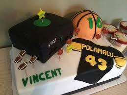 Boys 16th Birthday Cake Cupcakes Cake By Sassy Cakes Llc