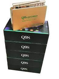 ĐẦU THU ANDROI TV BOX Q9S NEW