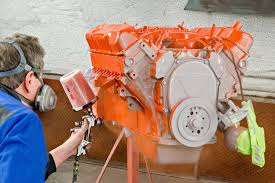 Mopar Engine Color Chart How To Paint Your Mopar Engine And Which Color Is Correct