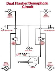 wiring diagrams to assist you with connecting up Indicator Wiring Diagram led flasher unit markings vary so check before you connect or contact us for advice attitude indicator wiring diagram