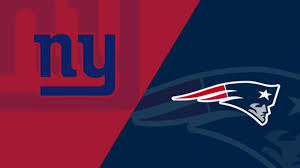 Giants Depth Chart 2018 New York Giants At New England Patriots Matchup Preview 10