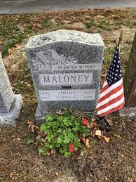 Roma Gilbert Maloney (1907-2000) - Find A Grave Memorial