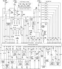 2001 yukon trailer wiring diagram 2001 discover your wiring 95 bounder wiring diagram