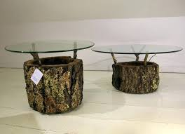 tree trunk furniture for sale. Tree Trunk Furniture Cfee Root Garden Uk For Sale Tree Trunk Furniture For Sale