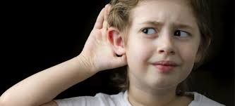 Hearing Impairment Hearing Loss And Its Impact Speech And Learning Development