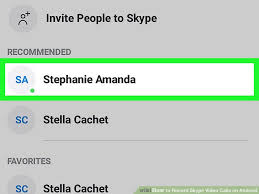 record skype video calls how to record skype video calls on android 7 steps