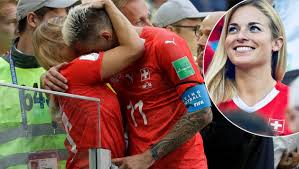 Ski-Beauty in Russland - Lara Gut tröstet Schweiz-Star Behrami nach WM-Aus