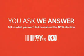 Your NSW election questions answered — tell us what you want to know ...