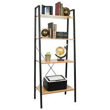 <b>Ladder Shelving</b> Units for sale | eBay