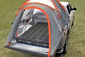 Truck Bed Air Mattress | Truck Bed Mattress | Truck Camping