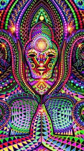 Iphone 6 Trippy Wallpapers Hd