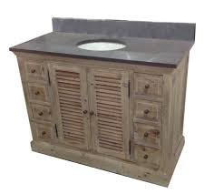 48 inch double sink bathroom vanity. legion 48 inch rustic single sink bathroom vanity wk1948 marble top with and double