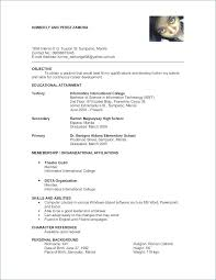 do you list references on a resumes how to list references resume of example socialum co