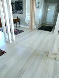 can you put laminate flooring in kitchens and bathrooms