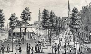 Hamburg Alsterpavillon Einst Das Mondänste Kaffeehaus