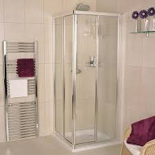 Compact Shower Stall Space Saving Shower Enclosures Roman Showers
