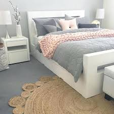 grey and blush bedding the best pink and grey bedding ideas on pink blush pink and
