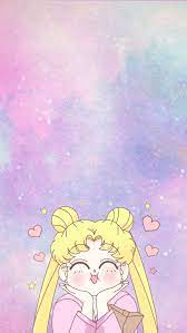 Aesthetic Sailor Moon HD Wallpapers ...