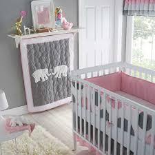 best elephant nursery bedding project sewn neutral gender baby