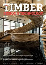 Design And Technology Woodwork Timber Design Technology Middle East August 2016 By Andy