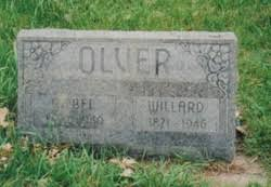 Mabel Graves Olver (1872-1940) - Find A Grave Memorial
