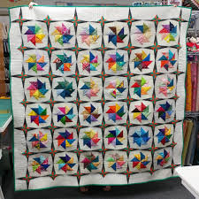 What NOT to do when organizing a group quilt - Gotham Quilts & What NOT to do when organizing a group quilt Adamdwight.com