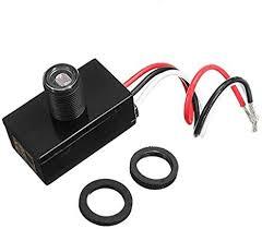 BliliDIY <b>Ac 120-277V Smart Photoelectric</b> Induction: Amazon.co.uk ...