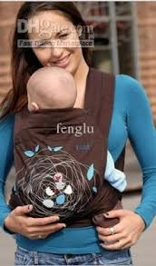 Wholesale Baby Carrier - Buy Baby Carrier Carry Sling Meitai ...