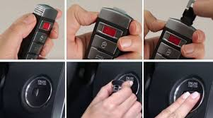 How to Unlock Volkswagen With Dead Key Fob Battery