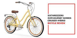 Sixthreezero EVRYjourney Women's Hybrid Bicycle Review (Oct 2020)