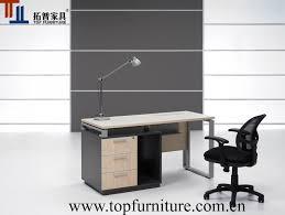 manager office deskmodern office table designmodern office. Modern Manager Office Desks With Side Cabinet,stainless Legs Deskmodern Table Designmodern O