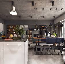 industrial style dining room lighting. Dining Room Designs: Industrial Lighting - Style