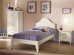 Wooden Bedroom Set Romantic Position 09 by Callesella Arredamenti ...