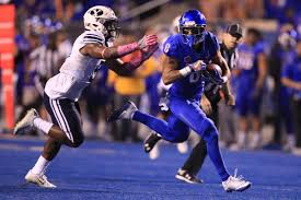 Boise State Vs Byu Depth Chart One Bronco Nation Under God